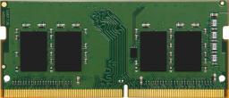 Pamięć do laptopa Kingston DDR4 SODIMM 4GB 2133MHz CL15 (KVR21S15S8/4) - demontaż