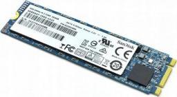 Dysk SSD M.2 SanDisk Z400s SATA3 256GB 2280 - demontaż