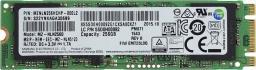 Dysk SSD Samsung 256GB M.2 2280 SATA3 (PM871) - demontaż