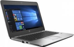 Laptop HP 820 G3 i5-6200U 8GB 240GB SSD HD Win 10 Pro COA