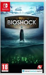 Bioshock: Collection Nintendo Switch