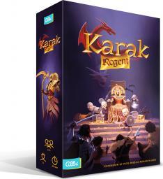 Albi Karak Regent