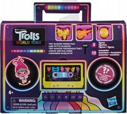 Hasbro Trolls Mali tancerze - Zestaw przyjaciółek (E8421)