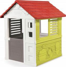 Smoby Domek Lovely (7600810705)
