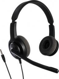 Słuchawki z mikrofonem Axtel Voice PC28 HD Duo NC