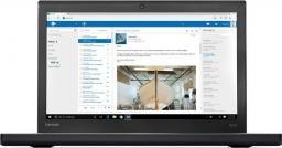 Laptop Lenovo ThinkPad X270 i5-6300U 8GB 240GB HD Win 10 Pro COA