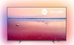 Telewizor Philips 55PUS6754/12 LED 55'' 4K (Ultra HD) SAPHI Ambilight