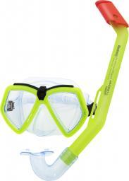 Bestway Maska z rurką do nurkowania Ever sea szkła poliwęglanowe (24027)