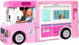 Mattel Barbie kamper 3w1 (GHL93)