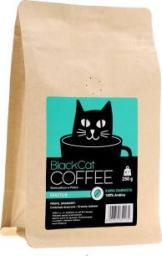 Black Cat Brazylia 100% Arabika 250g. Wypalana w Polsce
