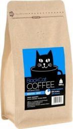 Black Cat 80% Arabika 20% Robusta 500g. Wypalana w Polsce