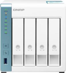 Serwer plików Qnap TS-431K