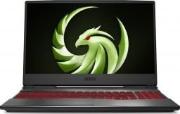 Laptop MSI Alpha 15 (A3DD-216XPL)