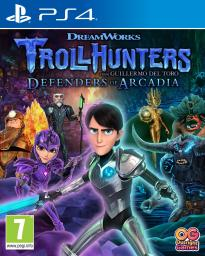 Trollhunters: Defenders of Arcadia Premiera 25.09.2020