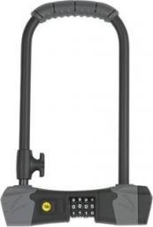 Yale Zapięcie rowerowe Standard Security U-Lock
