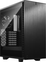 Obudowa Fractal Design Define 7 Compact TG Dark Tint Czarna (FD-C-DEF7C-02)
