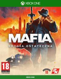 Mafia: Edycja Ostateczna