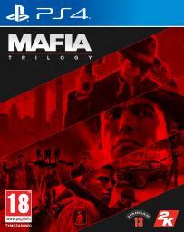 Mafia: Trylogia PS4