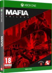 Mafia: Trylogia Xbox One