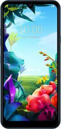 Smartfon LG K40s 32 GB Dual SIM Czarny  (K40s)