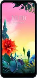 Smartfon LG K50s 32 GB Dual SIM Niebieski  (5591-uniw)