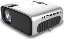 Projektor Philips NeoPix Prime NPX540/INT LED 1280 x 720px 3500lm LED