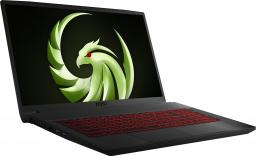Laptop MSI Bravo 17 A4DDR-040XPL