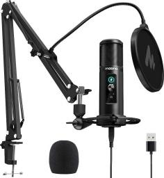 Mikrofon Maono PM422 USB (AU-PM422)