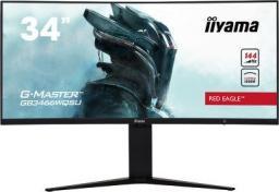 Monitor iiyama G-Master GB3466WQSU-B1