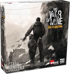 Galakta This War of Mine: Czas Oblężenia