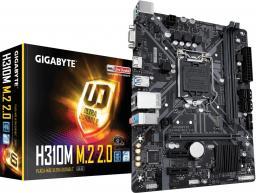 Płyta główna Gigabyte H310M M.2 2.0