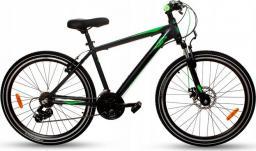 Goetze Rower górski Mahavan 26'' zielony