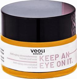 Veoli Botanica Keep An Eye On It skoncentrowany balsam pod oczy 15ml