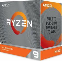 Procesor AMD Ryzen 9 3900XT, 3.8GHz, 64 MB, BOX (100-100000277WOF)