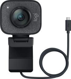 Kamera internetowa Logitech StreamCam (960-001281)