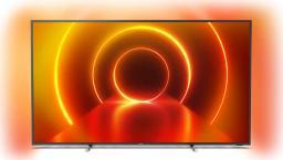 Telewizor Philips 50PUS7805/12 LED 50'' 4K (Ultra HD) SAPHI Ambilight
