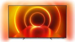 Telewizor Philips 75PUS7805/12 LED 75'' 4K (Ultra HD) SAPHI Ambilight