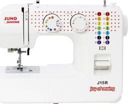 Maszyna do szycia Janome JUNO J15R