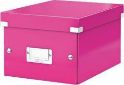 Leitz Pudło archiwizacyjne Click & Store Różowe (297 x 420 mm)