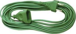 Jonex przedłużacz 1 gniazdo, zielony, 3 m (PCH2)