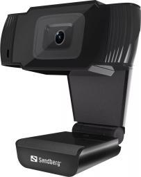 Kamera internetowa Sandberg USB Webcam Saver