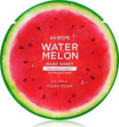 Holika Holika Maseczka do twarzy Water Melon Mask Sheet odmładzająca