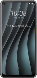 Smartfon HTC Desire 20 PRO Onyx Black