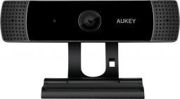 Kamera internetowa Aukey PC-LM1E - Full HD 1920 x 1080p