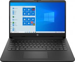 Laptop HP 14s-fq0000nw (225X9EA)