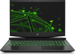 Laptop HP Pavilion Gaming 15-dk1026nw (225V0EA) 16 GB RAM/ 512 GB M.2 PCIe/