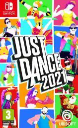 Just Dance 2021 Nintendo Switch