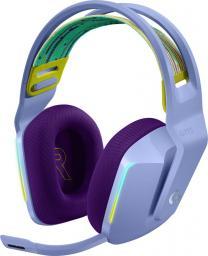 Słuchawki Logitech G733 Lightspeed (981-000890)