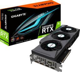 Karta graficzna Gigabyte GeForce RTX 3090 Eagle OC 24GB GDDR6X (GV-N3090EAGLE OC-24GD)