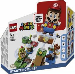 LEGO Super Mario Przygody z Mario - zestaw startowy (71360)